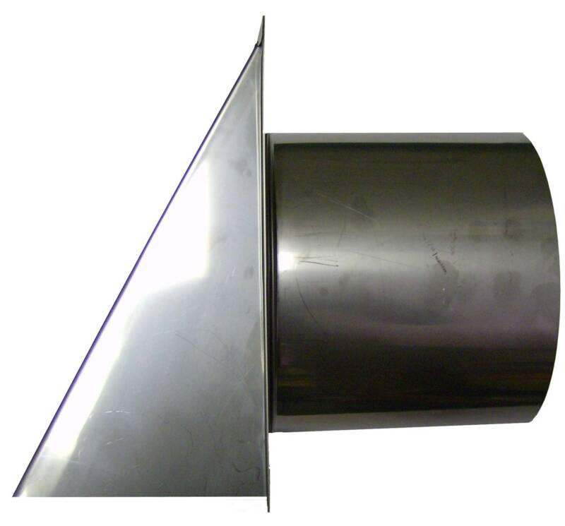 Stainless Dryer Vent